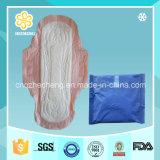 Les serviettes hygiéniques personnalisé