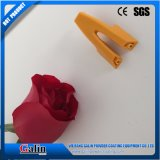Galin/metallo di Gema/rivestimento della polvere/amo manuali di plastica pistola vernice/dello spruzzo (sostituibile) (GM02) per Optflex