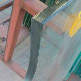 12mm ultra grande de vidro temperado transparente