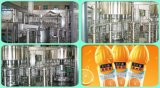洗浄の粒子の満ちる液体満ちるキャッピング4in1機械