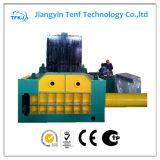 Máquina de embalaje hidráulica automática para el desecho de cobre (CE aprobado)