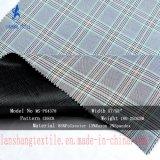 ジャケットのコートのための2%Spandex 13%Rayon 85%Polyesterファブリック