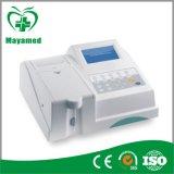 Mon-B010 Équipement de laboratoire de chimie Semi-Auto Analyzer
