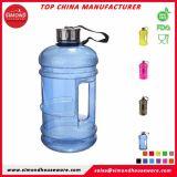 Großhandelseignung Sports Wasser-Flasche BPA freies 1.89L mit Griff