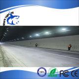 Tunnel 500W beleuchtet im Freienlicht