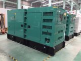 96kw Cummins angeschaltene Generatoren für Verkauf mit niedrigem Kraftstoff (6BTA5.9-G2)