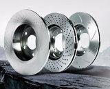 Rotor de disque de frein de véhicule de pièces d'auto