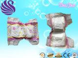 Quanzhou에 있는 처분할 수 있는 아기 기저귀의 직업적인 제조자