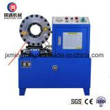 Эффективность при нажатии кнопки станка Финн мощность гидравлического шланга обжимной станок