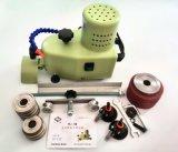 Piccola macchina di vetro manuale portatile del bordo/macchinario di lucidatura d'isolamento di vetro