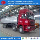 販売のためのトラック15000リットルのアルミ合金容量の燃料タンクの