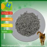 Hot vender alta absorción de carbono activo Tofu cat litter