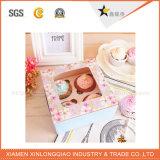 Comercio al por mayor papel de alta calidad caja de regalo