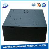 OEMの金属板の部分を押すアルミニウムシート・メタル