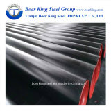 20#/45# tuyau sans soudure en acier laminés à chaud en usine