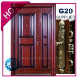 家(EF-S137)のための2017熱い機密保護の現代前部鋼鉄ドア
