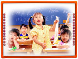 OEM Whiteboard interattivo per i bambini Studing