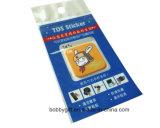 Autoadesivo poco costoso del pulitore del telefono mobile di Microfiber