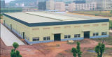 Centre préfabriqué de maintenance d'avion en métal (KXD-SSB1326)