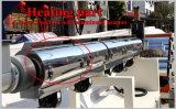 Один винт пластиковый лист экструдера машина (HY-670)