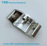 Les pièces d'usinage CNC High-Precision, acier inoxydable Pièces de machine CNC, centres d'usinage CNC Five-Axis Centre d'usinage CNC les pièces