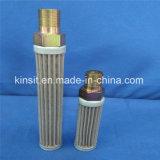 As peças de alta qualidade Mcquay Chiller C3U8036H02 do Filtro de Óleo