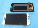 Экран LCD сотового телефона для Samsung S6 G920f LCD с экраном касания вполне