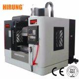 高精度CNCのフライス盤、打抜き機、機械中心EV850L