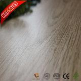 Малый выбитый настил ламината твёрдой древесины 12mm