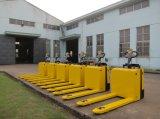 2ton Voetganger van de Vrachtwagen 2000kg van de Pallet van Walkie de Elektrische