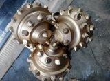 """8 1/2 de """" bit de broca Tricone 3 cabeças para a perfuração da água/perfuração boa da mineração"""