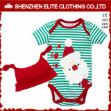 Оптовый Newborn месяц одежды 0-24 младенца рождества