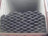트롤리 고무 압축 공기를 넣은 바퀴 공구 손수레 타이어를 위한 16 인치