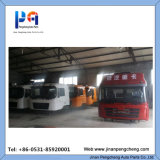 Conjunto do táxi de Shacman Shanqi F2000 Delong