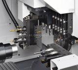 Axes acier-cuivre de précision, sonde et pièces de usinage de Suisse de bout
