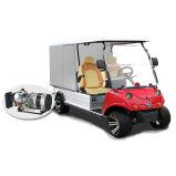 Speisendes Auto mit dem Speicher-LKW u. Mischling-Generator verwendet im Hotel