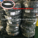 350bar Pompe de boîte de vitesses Industrial Heavy Duty High Pressure Washer (HPW-QK3521)