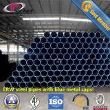 Tubo de acero de carbón del API 5L/ASTM A53/EN10219 S275JR ERW/HFW