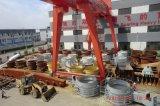 高品質のカスタム鋼鉄溶接物およびCNCの機械化(OEM)