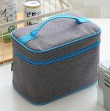 Sac thermique isolé de refroidisseur de poissons de sac de déjeuner de bureau de sac