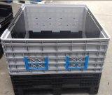 Contenitore di grandi dimensioni pieghevole di grande litro resistente industriale