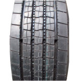 neumático del carro ligero de 215/75r17.5 Radial Van Tires