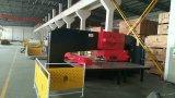 Prezzo idraulico pesante speciale della macchina per forare di CNC del piatto d'acciaio T30