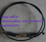 Câble Sdlg 4190000915 pour chargeuse à roues de l'arbre LG936L LG956L LG958L