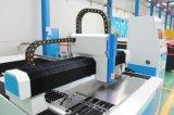 1000W grote Grootte 1500*3000mm de Snijder van de Laser van de Vezel die in China wordt gemaakt