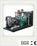 Type de sortie AC trois phase 400kw Méthane générateur de déchets à l'énergie