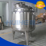 (316) de acero inoxidable tanque de agua