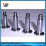 CNC van het Afgietsel van de Matrijs van de Delen van het Aluminium van de precisie het Machinaal bewerken