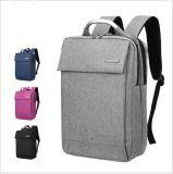 Rabat sac à dos sacoche pour ordinateur de traitement de fabricants de logo personnalisé Business cadeau simple hommes et femmes de sac à dos Sac d'école