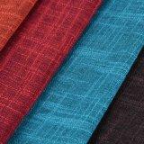 145cm de largeur de 100 % polyester Tissu Chenille tricotés canapé canapé Sellerie tissu jacquard